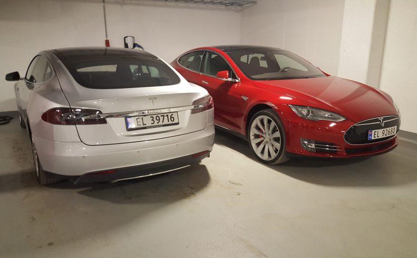 Ti ting som ikke er bra på Tesla Model S